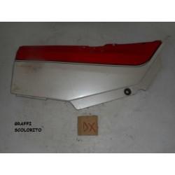 CARENA FIANCHETTO SOTTOSELLA DESTRO KAWASAKI GPX 750 R 1988 1990
